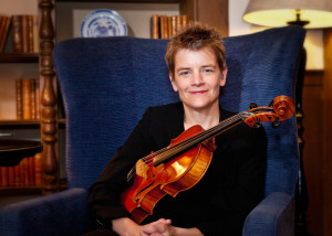 Susan Pardue – Violist and Artistic Director