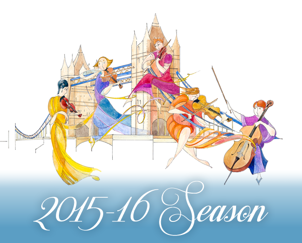 Florida Chamber Music Project season three