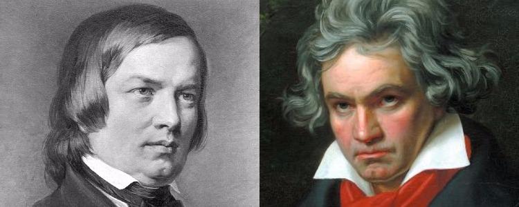 Schumann & Beethoven