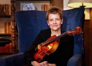 Susan Pardue – Violist and Artistic Director