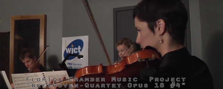 FCMP Brings Classical Music to Ponte Vedra